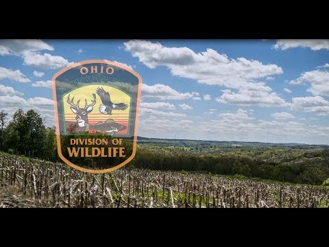 Wildlife in Decline, Preserve Our Legacy - Ohio Div. of Wildlife & RGS