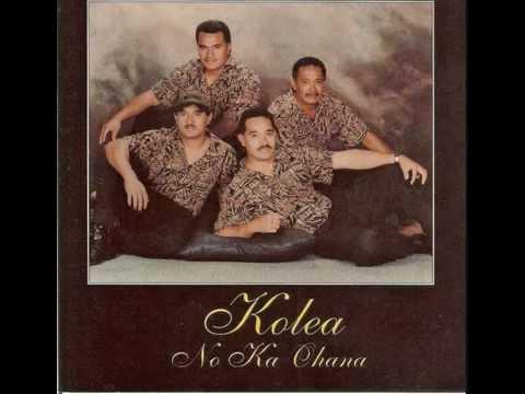 Love, Ten Feet Away - Kolea
