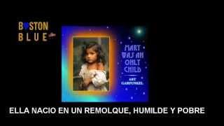 ART GARFUNKEL - MARY WAS AN ONLY CHILD // WOYAYA - TRADUCIDA...