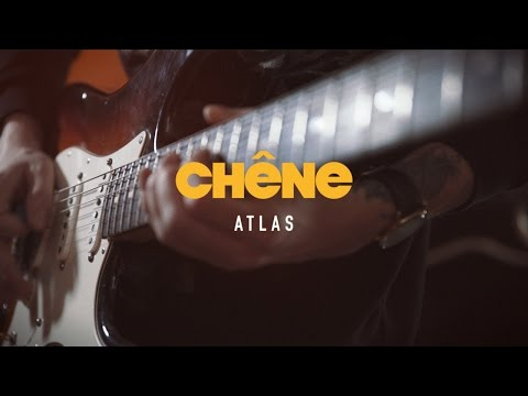 Chêne - Atlas | Live in Rohdos Garage