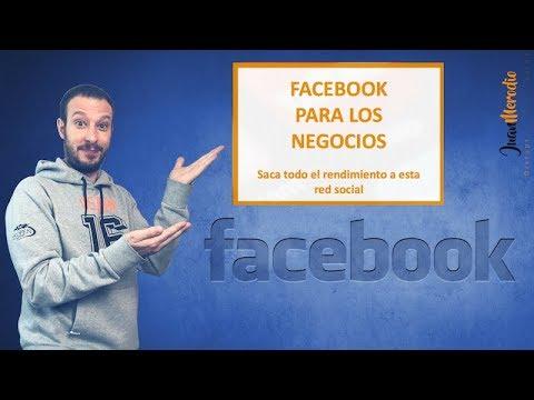 Ebook GRATUITO FACEBOOK para los NEGOCIOS