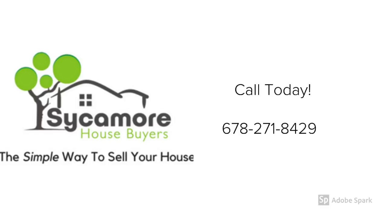 We Buy Houses Atlanta | 678-271-8429 | Sell My House Fast Atlanta