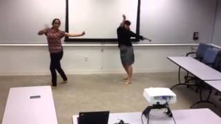 O Radha Teri chunari - Student of the year - Bollywood Dance