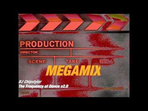 """DJ Chipstyler - """"MEGAMIX  v2.0"""""""