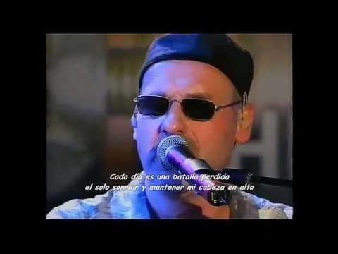 Mike + The Mechanics - Over my shoulder (Subtítulos español)