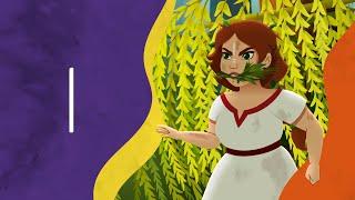 KAZKA: Таємниця Чарголосу  -  Магічний праліс [Частина I] cмотреть видео онлайн бесплатно в высоком качестве - HDVIDEO