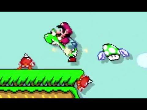 2 Hours of Super Mario Maker Live Stream (NWR)