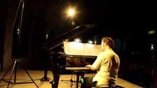 Concert de piano al Claustre - Per mirar el regne de qui somnia