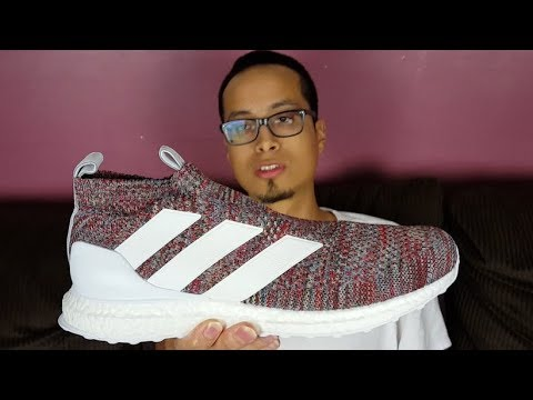 the latest 95011 bc696 These Are So Underrated! Kith x Adidas COPA ACE 16+ Purecontrol Ultra Boost  Review!