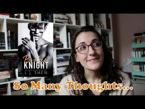 new-adult-reading-vlog-|-broken-knight-by-lj-shen