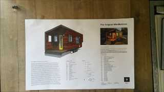 What's In A [tiny House] Plan Set