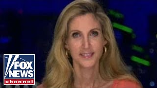 Ann Coulter on the politicized Oscars