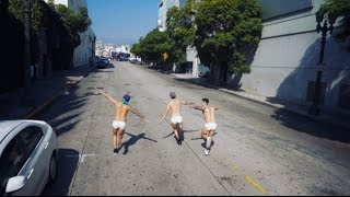 Repeat youtube video Janoskians -
