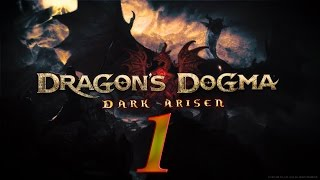 Dragon's Dogma Dark Arisen  PC Parte 1 Español Completo