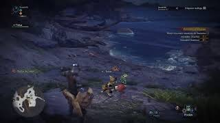 Monster Hunter World #1