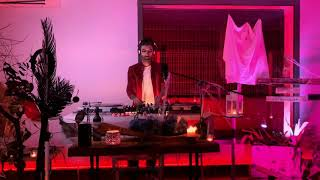 4. Dj Alex Guerrero Culture Clubbing tv Halloween Home edition