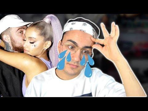 ANÁLISIS COMPLETÍSIMO: Ariana Grande - Imagine  JJ