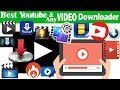 Best Youtube & Any downloaders