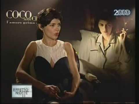 Coco avant Chanel (Audrey Tautou, Anne Fontaine)