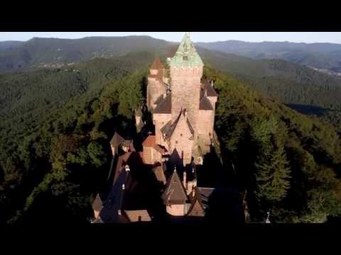 Alsace A Vue de Coucou