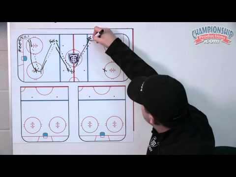 Creating Energy with High Tempo Flow Drills