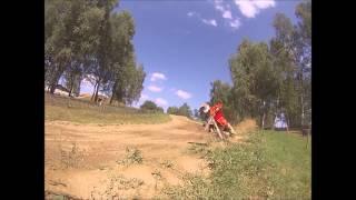 Gopro : Pacov Training