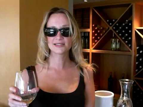 My Crazy Wine Tasting Trip