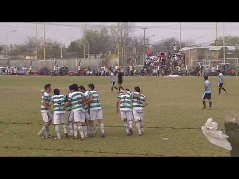 Alem - Argentino - Primer Gol Alem