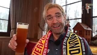 Kloppo besucht BVB-Coach Peter Stöger