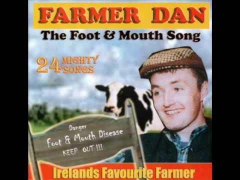 Farmer Dan: The JCB Sg