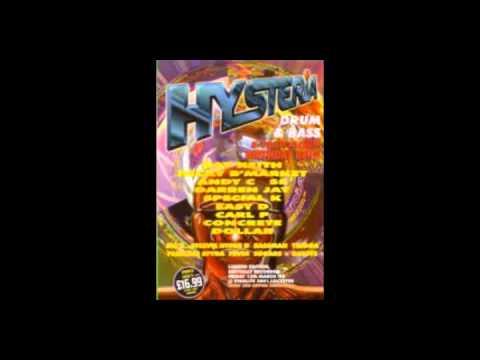 hysteria 20 dj special k