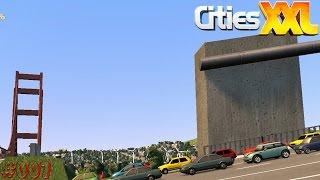 Finanzkrise #007 Cities XXL