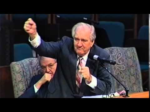 """A Great God"" Hulon Myre BOTT 1991"