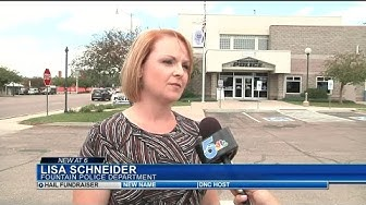 Fountain Police Department raising money for auto glass repairs