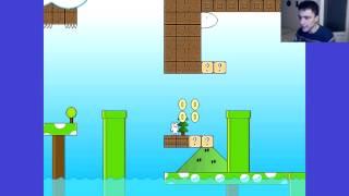 Cat Mario 3 | Чем дальше, тем хуже! #2