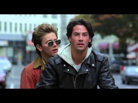 My Own Private Idaho (1991) Trailer - Starring River Phoenix, Keanu Reeves
