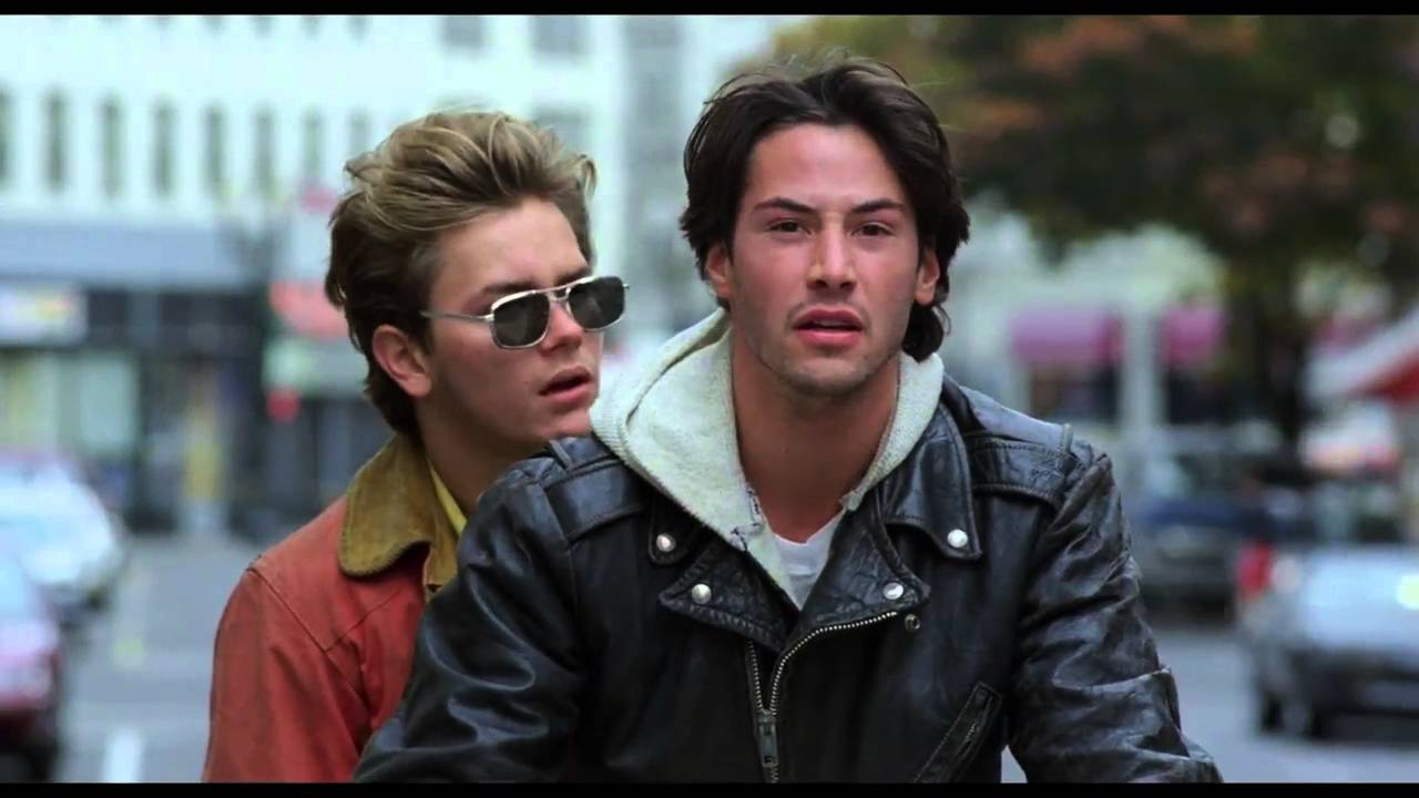 My Own Private Idaho (1991) Trailer - Starring River ...