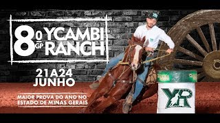 transmissão ao vivo do 8º gp ycambi ranch