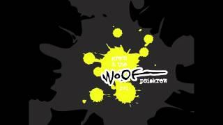 "Grem & the WOOFpaq | EEF WI CUDD (BUN, BABYLON) [live] | 11 | ""Psiakrew"" [mixtape/EP 2013]"