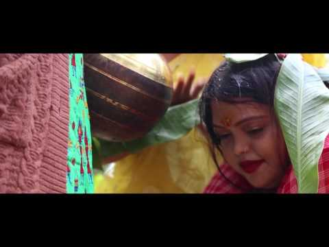 DONA & PARTHA | CINEMATIC WEDDING (BENGALI) FILM | FULL | HD | 2016