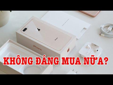 Tư vấn điện thoại iPhone 8 Plus bây giờ không đáng mua nữa?