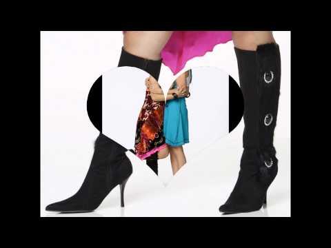 Brenda Song's pretty birthday feet