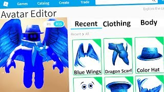 Using ONE COLOR To Make A Roblox Account!