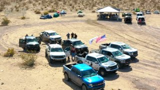 Colorado Zr2 Crashes Raptor Run by Raptor Offroad Community