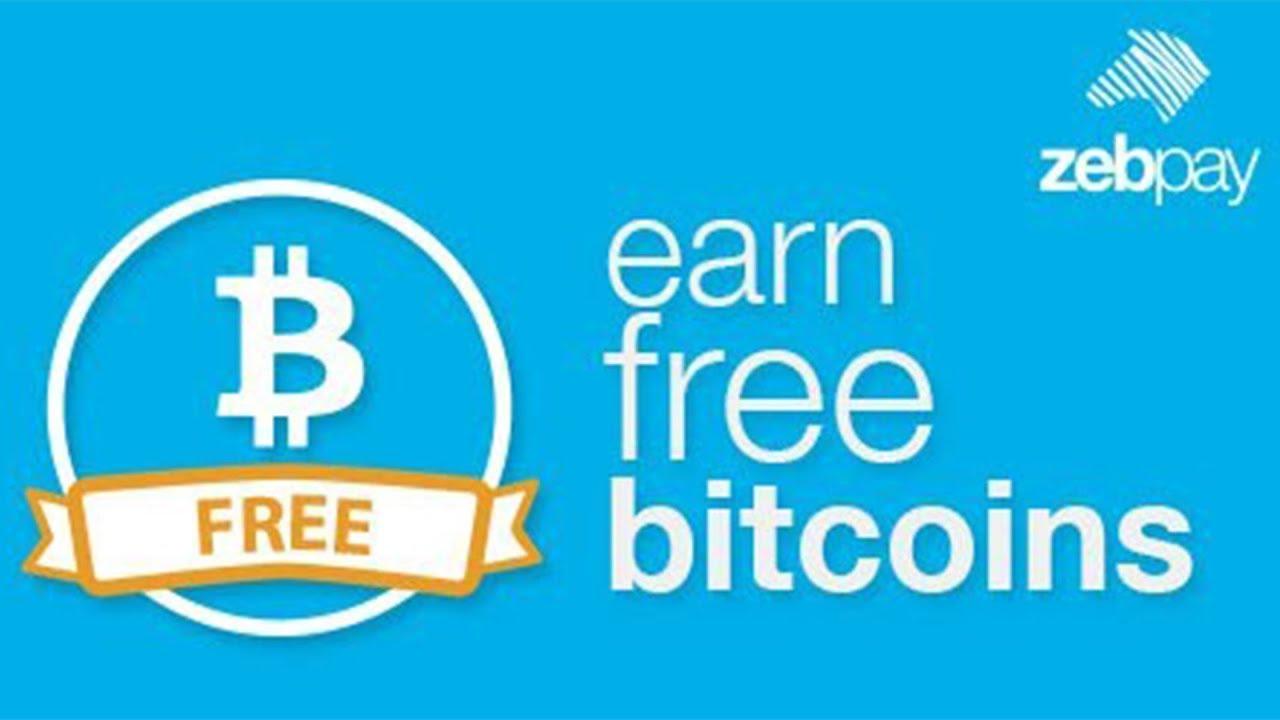 nemokama bitcoin promo kodas zebpay)