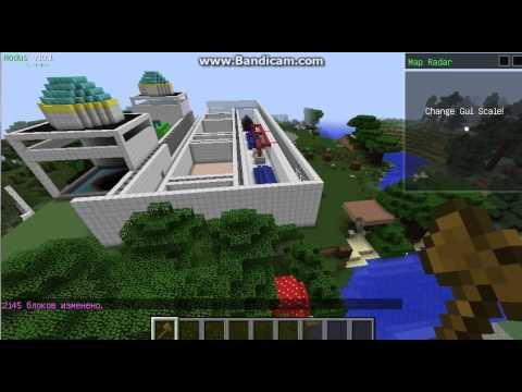Скачать Индастриал Крафт 2 для Minecraft 1710