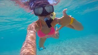Scuba Diving in Hawaii 2015 (GoPro)