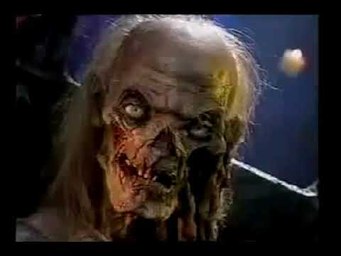 Secrets of the Cryptkeeper'...