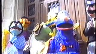 """Chirigota-""""Mi Viejo Barrio"""" (1996) Escalera de Correos-by Dj-Washy"""