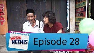 Penghasilan Sehari Hanya 30rb, Abah Surahman Menolak Ngemis! | PANTANG NGEMIS Eps. 28 (2/3)